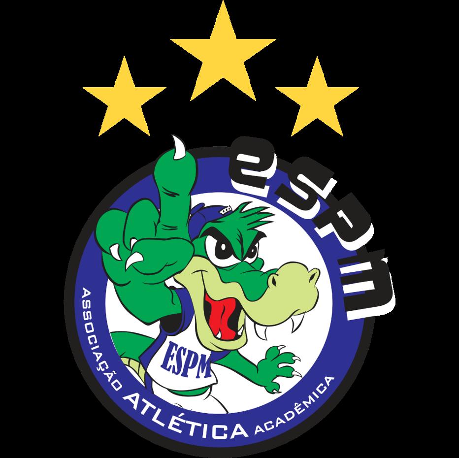 Logo ESPM Atlética