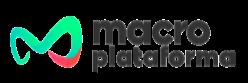 Logo Macro Plataforma